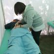 豊川シティマラソン 鍼灸ボランティアを行いました