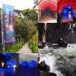 青の洞窟(日本三大自然パワースポットその2)