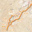 南アルプスの女王 仙丈ケ岳に登ってきた 2日目