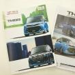 本日はダイハツ「トール」の最上級グレードを新車商談となりました!
