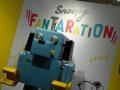 「スヌーピー・ファンタレーション」に行ってきました。