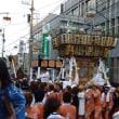 夏祭り(本庄祇園祭り)