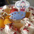プリキュア おうちでパテシエ ショートケーキセット