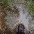 Lonely Rainy Run