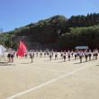 竹木場小学校の運動会