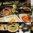 ソウルでの食事