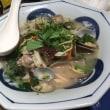 プレミアム野菜たっぷり皿うどん「リンガーハット YOKOHAMA PREMIUM」