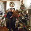 ママと二人で楽しい高原の思い出を~♪ 一年中クリスマス~キャンディキャンディのお部屋の天窓のある屋根裏部屋へ
