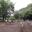 【駒沢公園・朝】9/23 練習