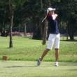 タイ人女性ゴルファーが増えない理由は?