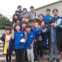 平成30年度 冬季福岡県ジュニア・女子水球選手権大会
