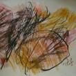 母のリハビリ絵画録19