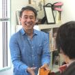 2017年11月11日(土)イラストじっくりコース・おさないまこと先生の初回授業内容