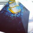 オルゴナイトの型枠