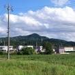 昨日、午後4時ごろの笹間ケ岳