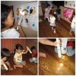 ☆すみれ組(2歳児)室内遊び☆