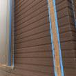 5月18日(金)豊橋市K様邸外壁屋根塗装着工と高圧洗浄