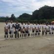 練習試合vs南風少年(引津運動公園)