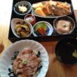 【震災復興支援】精進料理のランチ【木曜日限定】