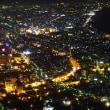 北海道 車旅 ラストは函館山の夜景!(7日目)