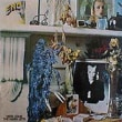 Brian Eno	/	Here Come The Warm Jets(LP)