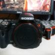 新しいカメラは
