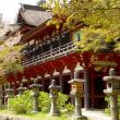 談山神社拝殿