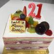 21歳のお誕生日♡