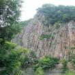 豊平川崖巡り
