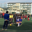 女子サッカー大会1