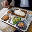 初県外!昼飯俱楽部 in 防災カフェ結(西条駐とん地)