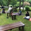 7月15日(土) 「山の喫茶店 decoy」ワークショップ 〜その3〜