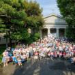 マーチフォーライフ(March for Life in Tokyo 2018)の写真を、マーチフォーライフのフェイスブックからご紹介いたします。