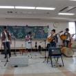 学園祭で演奏してきました