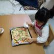 ピザ&手巻き寿司パーティー☆
