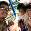生駒山上遊園地。