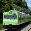 奈良線 その7