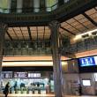 2676)在来線で帰盛2017(1景目 東京駅)