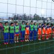 試合結果 グランセナ新潟FCレディース×アルビレックス新潟レディースU-18