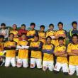 県シニアリーグ試合結果