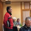 第27回  遠野郷しし踊り保存会連絡協議会定総会