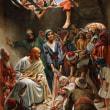 「癒すキリスト」  マルコによる福音書2章1~12節