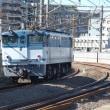 直流電気機関車 EF65-2095【東海道貨物線:八丁畷脇】 2017.DEC part-2(11)撮り鉄 車両鉄