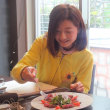 KBCラジオカーひまわり号で行くIki Iki サポートショップ~壱岐っ子Dining!!さん☆