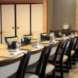 会席店お座敷整備!テーブル席がご利用になれます!