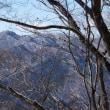 2017.11.21 鍋倉山(奥美濃)