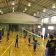 9月24日 岡本ジュニア練習試合