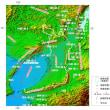 大阪震度6弱は、「有馬-高槻断層帯」近くで発生!