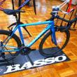 BASSOの2019年モデル展示会情報!