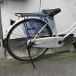 中古自転車購入